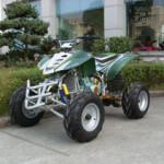 Distributor Information - Racing Model ATV