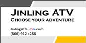 Jinling ATV – USA